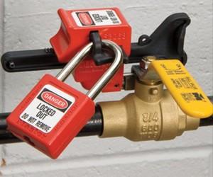 Системы промышленной безопасности LOTO в нашем каталоге