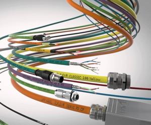 Поступление кабеля и провода от Lappkabel