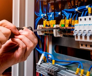 Выбор продукции при сборке и монтаже электрощитового оборудования