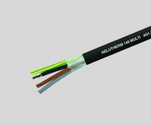 Отгрузка кабеля Helukabel Helutherm 145 для системного интегратора в Поволжье