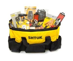 Встречаем весну с электромонтажным инструментом и оборудованием SHTOK и ERKO