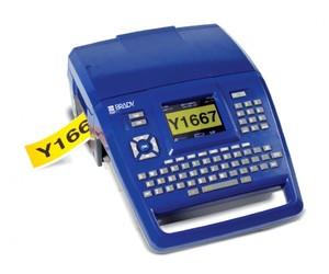 Отгрузка этикеток для портативного маркиратора