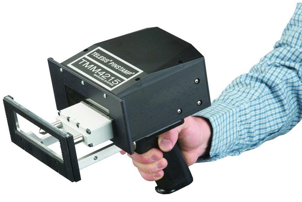 Ударно-точечный маркиратор