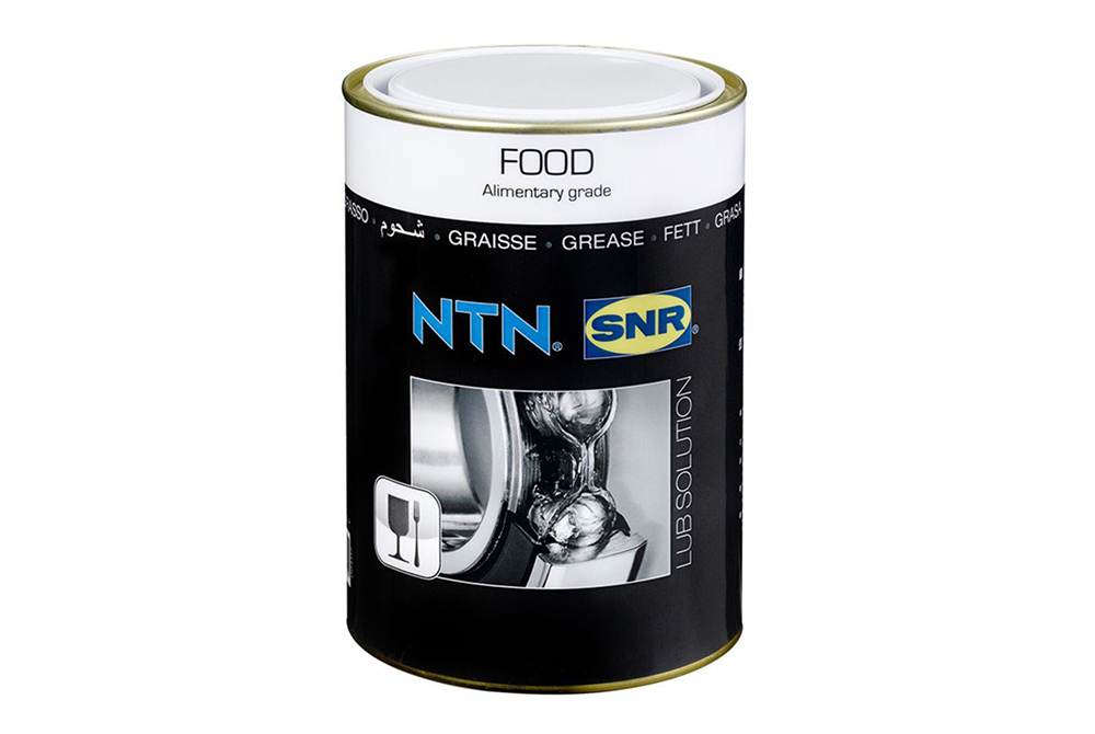 Смазка консистентная NTN-SNR
