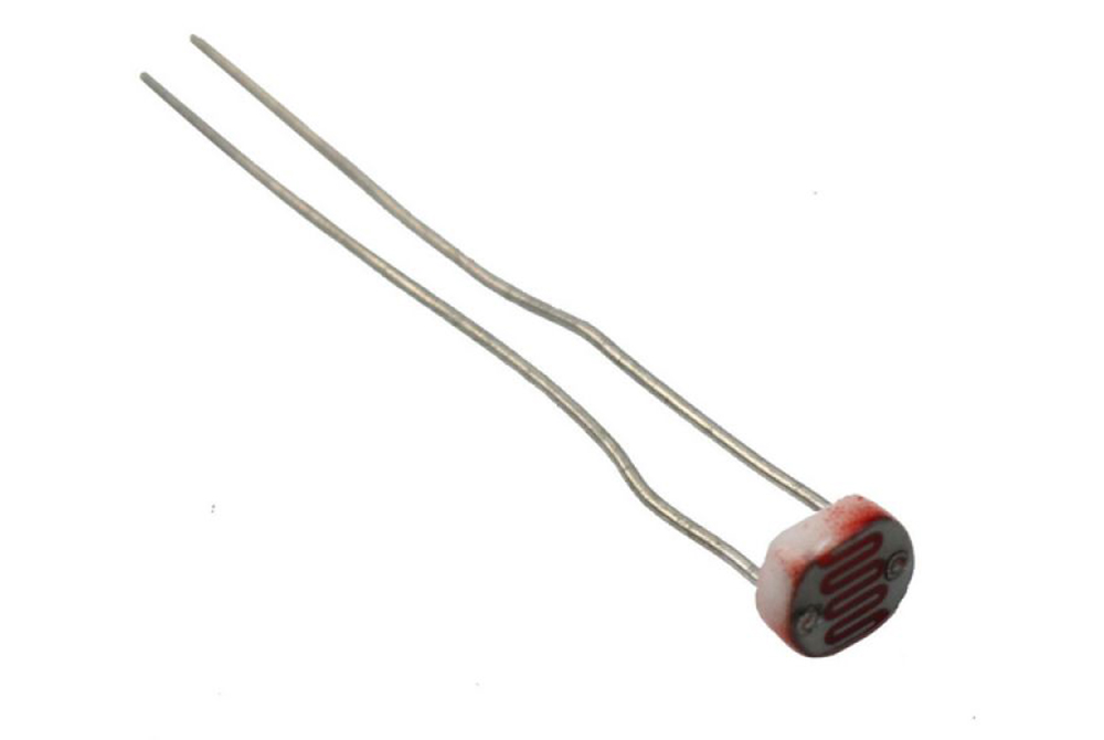 Специальные резисторы