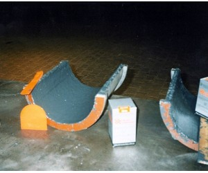 Ремонт внутренней поверхности втулки подшипника