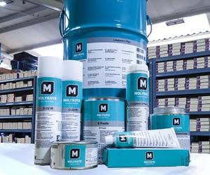 Обзорные статьи и инструкции по продукции Molykote