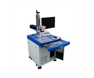 Поступление лазерных маркираторов разработки Rusmark по заказу
