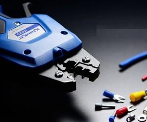 Обзор инструмента Klauke Micro EK50ML