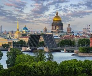 На один офис стало больше — теперь мы в Санкт-Петербурге!