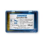 Композит эпоксидный универсальный Weicon epoxy resin putty, пластическая замазка (wcn10500100)