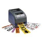 Принтер термотрансферный настольный BBP33-EU-LM+MW без клавиатуры,ПО Labelmark и Markware