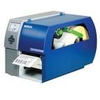 Термотрансферный принтер BBP72-34L для двусторонней печати, 300 dpi