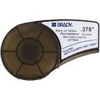 Трубка термоусадочная Brady m21-375-c-342-yl,макс,мм, черный на желтом, 8.1, 16.4x2100 мм