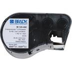 Этикетки Brady M-125-492 / 44,45x25,4мм, B-492