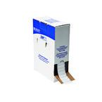 Вставки жесткие для контейнеров Brady жёсткие bm71d-3-7696-yl durasleeve аналог на tls / hm bptlrds-4-7696-yl, 16x4.4,16x4 мм