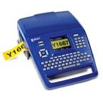 Принтер BMP71, английская клавиатура, в комплекте: LabelMark, жесткий кейс, батарея, адаптер, USB кабель, переходник для материалов TLS/HandiMark, риббон черный, M71-R6000, этикетки