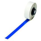 Промышленная лента Brady B-595, винил высокого качества, синяя, для принтера Handimark, 13 мм * 15 м