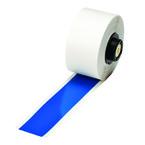 Промышленная лента Brady B-595, винил высокого качества, синяя, для принтера Handimark, 25 мм * 15 м