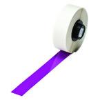 Промышленная лента Brady B-595, винил высокого качества, фиолетовая, для принтера Handimark, 13 мм * 15 м