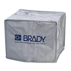 Чехол защитный для принтера handimark Brady защитный полиэтиленовый чехол от пыли