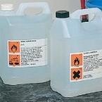 Этикетки вырубные для принтера minimark Brady в-8423 bpt-6, белый полиэстер, белый, 3150 шт, Рулон