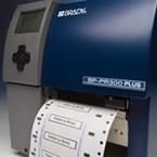 Панель для принтера Brady tamp pad type 12xx labels up to 20mm h