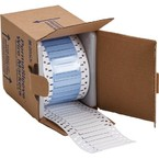 Этикетки Brady PS-094-2W-S / 50,8x4,6мм