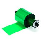 Риббон Brady IP-R-4400GR для принтеров BP-THT-IP, зеленый, 60 мм * 300 м, 1 рулон в упаковке