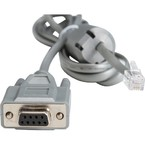 Кабель с разъемом RS-232 для принтеров V.1.* (LS2200 и IDXpert ABC и KEY) только для UPGRADE (обновление)