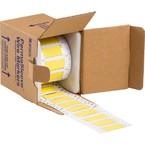 Жёсткие вставки Brady PTLRDS-12x4,4-7696, 250 шт. в упаковке