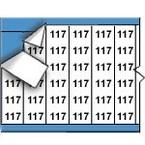 Этикетки Brady WO-1119