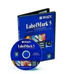 Программа для создания изображения на этикетках labelmark Brady v5 pro