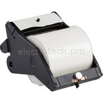 Система маркировочная, виниловая LabelizerPlus / VersaPrinter Brady 100 мм, прозрачный,white, 27 м, b-595, Рулон