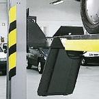 Магнитная лента для надписывания вручную маркером для временной информации Brady, желтая, 0.6 мм, 25x10000 мм
