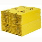 Салфетки масловпитывающие большой емкости Brady SPC env100-m (spc813741)