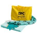 Комплект для сбора проливов во время ремонта Brady SPC skh-pp, 10 салфеток (spc813858)