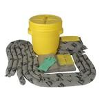 Комплект для сбора проливов во время ремонтов Brady SPC ska-20, 12 салфеток (spc813870)