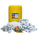 Бочка для сбора масла Brady SPC sko-55, 50 салфеток, 8 подушек (spc813872)