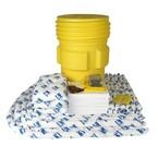 Бочка для сбора масла Brady SPC sko-95, 100 салфеток, 8 подушек (spc813875)