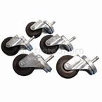 Набор из 5 шарниров для применения с одной или двумя модулями Brady SPC sc-4 (spc813900)