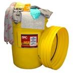 Набор SKR-95 для разливов 360 л в бочки для промышленности