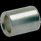 Соединительная параллельная гильза Klauke 1653K, 16 мм², 100 шт./уп.