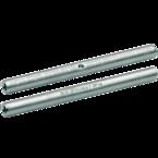 Алюминиевая гильза Klauke 251R DIN48085, 185 мм²