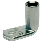 Наконечник трубчатый угловой Klauke (klk45R8MS)