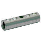 Трубчатые латунные винтовые соединители проводов Klauke 551R