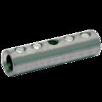 Трубчатые латунные винтовые соединители проводов Klauke 555R