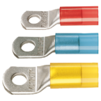 МедныйизолированныйстандартныйнаконечникKlauke 606R8,50мм²М8