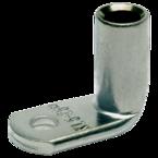 МедныйнаконечникKlauke 744F10MS,угловой—90°дляособогибкихпроводниковсконтрольнымотверстием25мм²M10