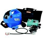 Компактная электрогидравлическая аккумуляторная насосная станция AHP700L, 6,4 кг, 700 бар, Li-Ion аккумуляторный 18В